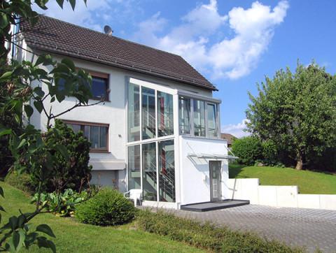 Schwedux Innenarchitektur Angelika Schwedux Privathaus