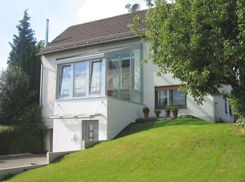 Treppenhaus zweifamilienhaus  Schwedux Innenarchitektur Angelika Schwedux - Privathaus in ...
